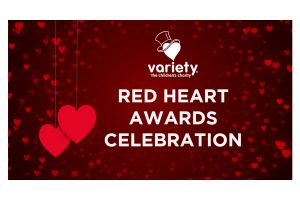 Red Heart Awards