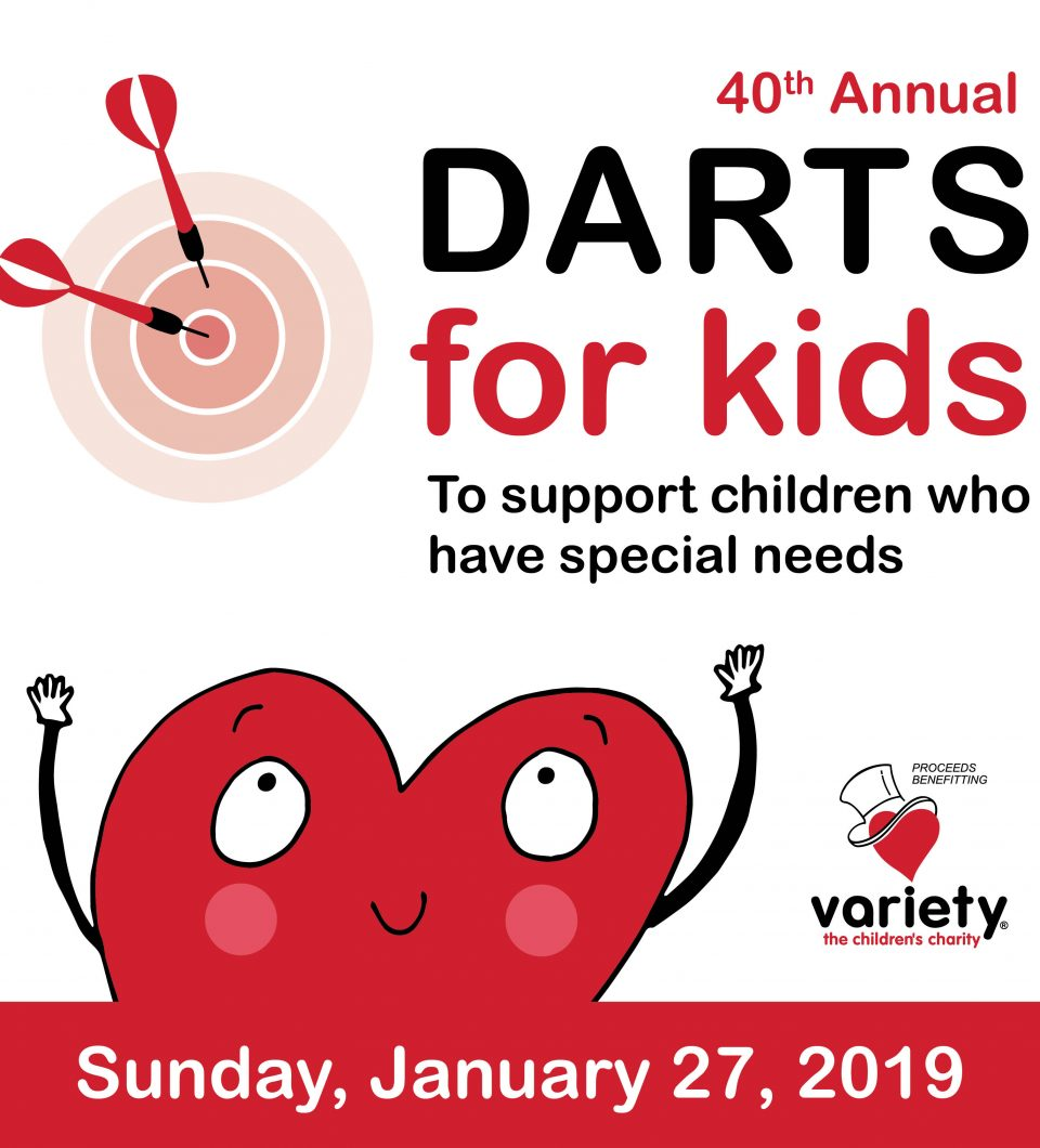 Darts for kids