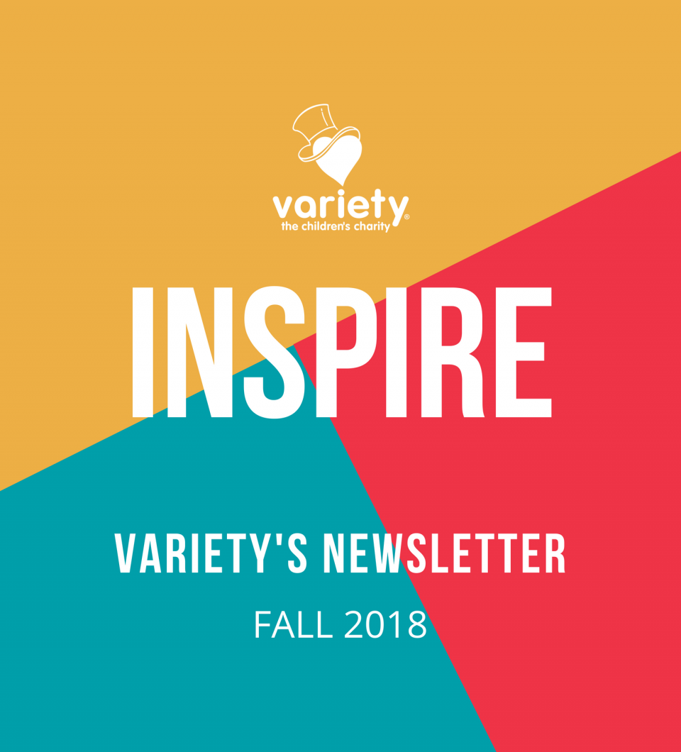 Inspire Newsletter Fall Web Graphic