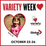 Variety Week logo - Social Media Image