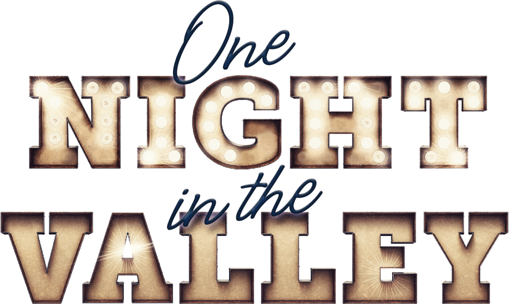 One Night in the Valley Logo