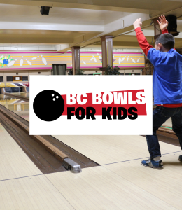 BC Bowls for Kids